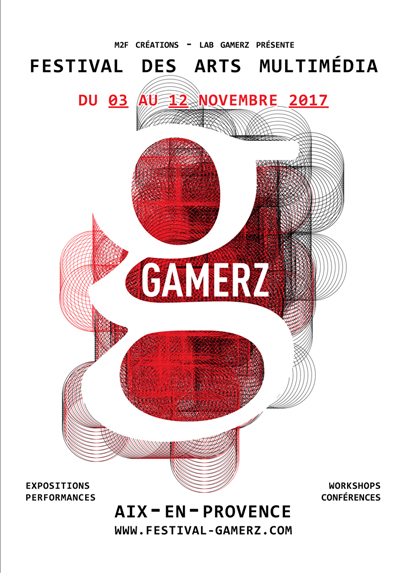 Festival GAMERZ 13